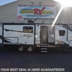 New 2018 Grand Design Imagine 2670MK For Sale by Delmarva RV Center in Seaford available in Seaford, Delaware