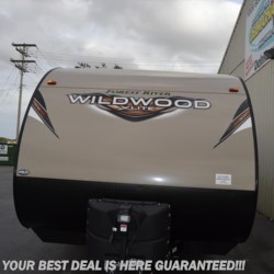 2019 Forest River Wildwood X-Lite 261BHXL  - Travel Trailer New  in Seaford DE For Sale by Delmarva RV Center in Seaford call 302-212-4392 today for more info.