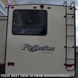Delmarva RV Center 2019 Reflection 312BHTS  Travel Trailer by Grand Design | Milford, Delaware