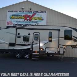 New 2018 Keystone Cougar Half-Ton 25RES For Sale by Delmarva RV Center in Seaford available in Seaford, Delaware