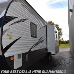 Delmarva RV Center in Seaford 2018 Wildwood 27REIS  Travel Trailer by Forest River | Seaford, Delaware