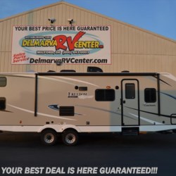 New 2018 Coachmen Freedom Express 29SE For Sale by Delmarva RV Center in Seaford available in Seaford, Delaware