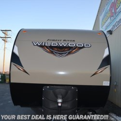 2018 Forest River Wildwood 28RLSS  - Travel Trailer New  in Seaford DE For Sale by Delmarva RV Center in Seaford call 302-212-4392 today for more info.