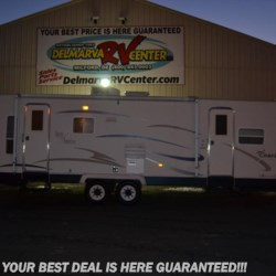 Used 2006 Coachmen Spirit of America 28RLS For Sale by Delmarva RV Center available in Milford, Delaware