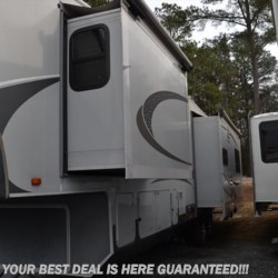 2010 Open Range Open Range 391RES  - Fifth Wheel Used  in Seaford DE For Sale by Delmarva RV Center in Seaford call 302-212-4392 today for more info.