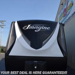 2018 Grand Design Imagine 2150RB  - Travel Trailer New  in Seaford DE For Sale by Delmarva RV Center in Seaford call 302-212-4392 today for more info.