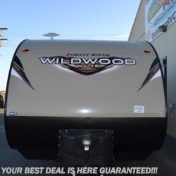2018 Forest River Wildwood X-Lite 233RBXL  - Travel Trailer New  in Seaford DE For Sale by Delmarva RV Center in Seaford call 302-212-4392 today for more info.