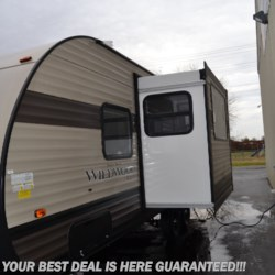 Delmarva RV Center in Seaford 2019 Wildwood X-Lite 233RBXL  Travel Trailer by Forest River | Seaford, Delaware