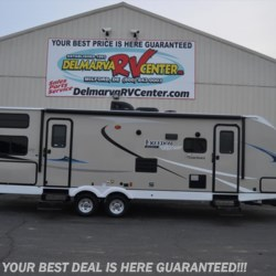 New 2018 Coachmen Freedom Express Select 28.7SE For Sale by Delmarva RV Center in Seaford available in Seaford, Delaware