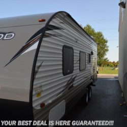 Delmarva RV Center in Seaford 2018 Wildwood X-Lite 241QBXL  Travel Trailer by Forest River | Seaford, Delaware