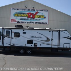 New 2018 Heartland RV Sundance XLT SD XLT 273RL For Sale by Delmarva RV Center in Seaford available in Seaford, Delaware