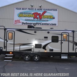 New 2018 Keystone Cougar XLite 26RBS For Sale by Delmarva RV Center in Seaford available in Seaford, Delaware