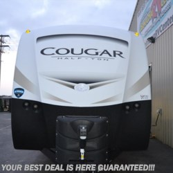 2018 Keystone Cougar XLite 26RBS  - Travel Trailer New  in Seaford DE For Sale by Delmarva RV Center in Seaford call 302-629-3606 today for more info.