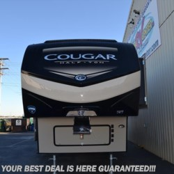 2018 Keystone Cougar Half-Ton 30RLS  - Fifth Wheel New  in Seaford DE For Sale by Delmarva RV Center in Seaford call 302-212-4392 today for more info.