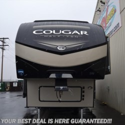 2019 Keystone Cougar Half-Ton 29RKS  - Fifth Wheel New  in Seaford DE For Sale by Delmarva RV Center in Seaford call 302-212-4392 today for more info.