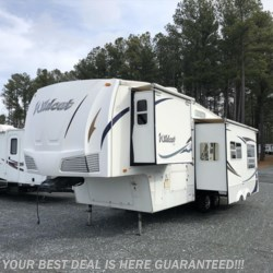 Delmarva RV Center in Seaford 2009 Wildcat 28RKBS  Fifth Wheel by Forest River | Seaford, Delaware