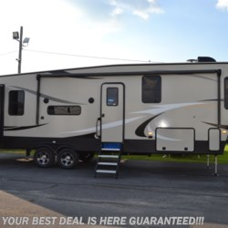 New 2019 Keystone Cougar 366RDS For Sale by Delmarva RV Center in Seaford available in Seaford, Delaware