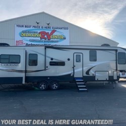 New 2019 Keystone Cougar 366RDS For Sale by Delmarva RV Center in Smyrna available in Smyrna, Delaware