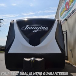 2018 Grand Design Imagine 2600RB  - Travel Trailer New  in Milford DE For Sale by Delmarva RV Center call 800-843-0003 today for more info.