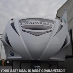 2019 Coachmen Chaparral 381RD  - Fifth Wheel New  in Seaford DE For Sale by Delmarva RV Center in Seaford call 302-212-4392 today for more info.