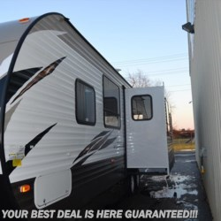 Delmarva RV Center in Seaford 2019 Wildwood 28RLSS  Travel Trailer by Forest River | Seaford, Delaware