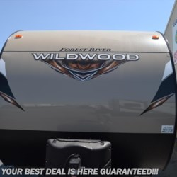 2019 Forest River Wildwood 32BHDS  - Travel Trailer New  in Seaford DE For Sale by Delmarva RV Center in Seaford call 302-212-4392 today for more info.