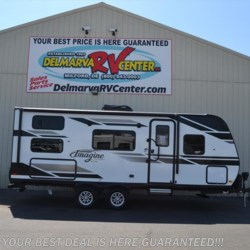 New 2019 Grand Design Imagine XLS 21BHE For Sale by Delmarva RV Center available in Milford, Delaware
