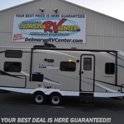 New 2019 Coachmen Freedom Express 25SE For Sale by Delmarva RV Center in Seaford available in Seaford, Delaware