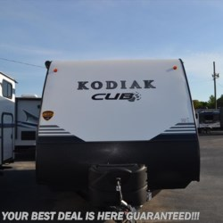 New 2019 Dutchmen Kodiak Cub 175BH For Sale by Delmarva RV Center in Seaford available in Seaford, Delaware