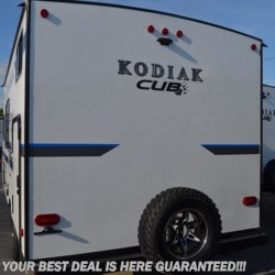 Delmarva RV Center in Seaford 2019 Kodiak Cub 175BH  Travel Trailer by Dutchmen | Seaford, Delaware