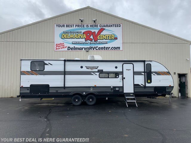 View all images for 2021 Forest River Wildwood X-Lite 273QBXL