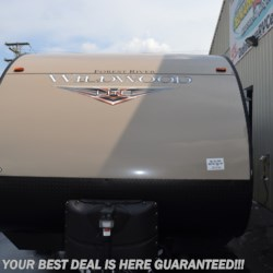 2019 Forest River Wildwood X-Lite 273QBXL  - Travel Trailer New  in Seaford DE For Sale by Delmarva RV Center in Seaford call 302-212-4392 today for more info.
