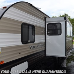 Delmarva RV Center in Seaford 2019 Wildwood X-Lite 273QBXL  Travel Trailer by Forest River | Seaford, Delaware