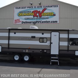 New 2019 Forest River Wildwood X-Lite 273QBXL For Sale by Delmarva RV Center in Seaford available in Seaford, Delaware