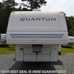 Used 2005 Fleetwood Terry Quantum 2952 For Sale by Delmarva RV Center in Seaford available in Seaford, Delaware