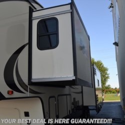 2019 Grand Design Reflection 337RLS  - Fifth Wheel New  in Seaford DE For Sale by Delmarva RV Center in Seaford call 302-212-4392 today for more info.