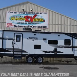 New 2019 Grand Design Imagine 2600RB For Sale by Delmarva RV Center in Seaford available in Seaford, Delaware