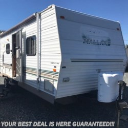 2004 Fleetwood Mallard 27H  - Travel Trailer Used  in Seaford DE For Sale by Delmarva RV Center in Seaford call 302-212-4392 today for more info.