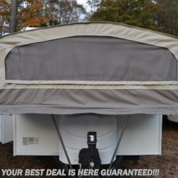Used 2006 Starcraft Starcraft 18RB For Sale by Delmarva RV Center in Seaford available in Seaford, Delaware