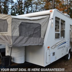 2006 Starcraft Starcraft 18RB  - Expandable Trailer Used  in Seaford DE For Sale by Delmarva RV Center in Seaford call 302-212-4392 today for more info.