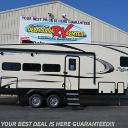New 2019 Grand Design Reflection 28BH For Sale by Delmarva RV Center in Seaford available in Seaford, Delaware