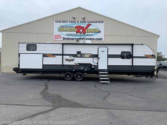 View all images for 2021 Forest River Wildwood 33TS