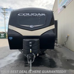 2019 Keystone Cougar Half-Ton 26RKS  - Travel Trailer New  in Seaford DE For Sale by Delmarva RV Center in Seaford call 302-212-4392 today for more info.