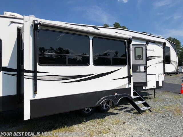 View all images for 2021 Keystone Cougar 315RLS