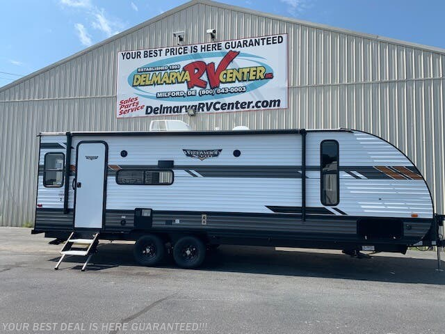 View all images for 2021 Forest River Wildwood X-Lite 24RLXL