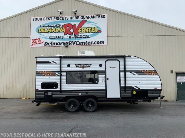 View all images for 2020 Forest River Wildwood X-Lite 171RBXL