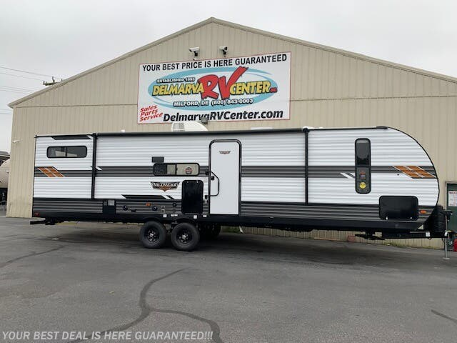 View all images for 2021 Forest River Wildwood 29VBUD