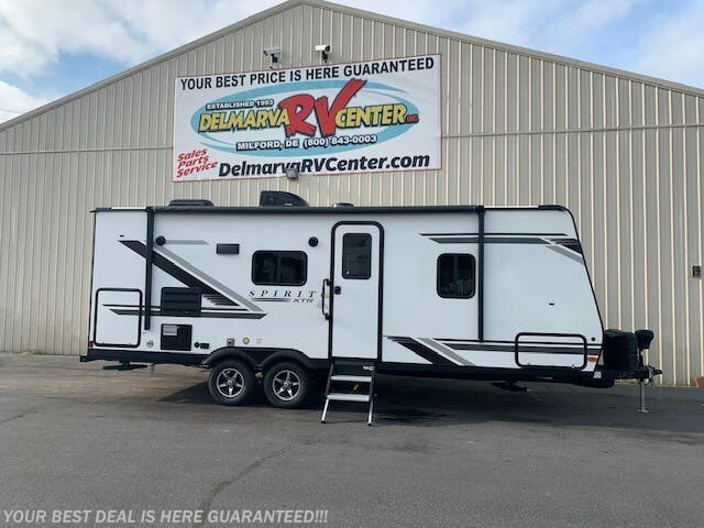 View all images for 2020 Coachmen Spirit Ultra Lite 2145RBX