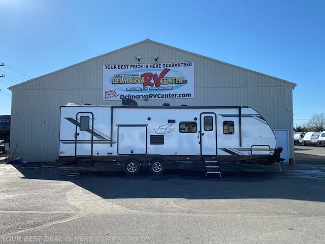 View all images for 2021 Coachmen Spirit 2963BH