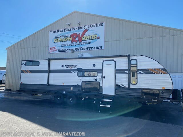 View all images for 2021 Forest River Wildwood X-Lite 28VBXL